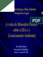 Apresentacao MP_EIA RIMA