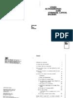 20- Althusser y Balibar - Para Leer El Capital(Completo)