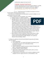 Subiecte Rezolvate Examen Autorizare Cadastru Categoria B