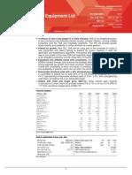 SKE Research Report
