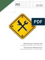 CRi Repear Manual and Catalog