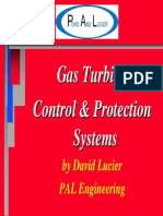 GT Control & Protection Systems