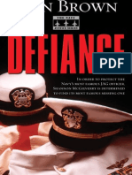 Defiance by Don Brown, Chapter 1