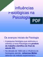 Aula 4 - Fisiologia