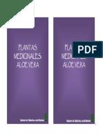 Aloe Vera Manual
