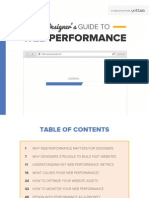 Designers Guide to Web Performance eBook (1)