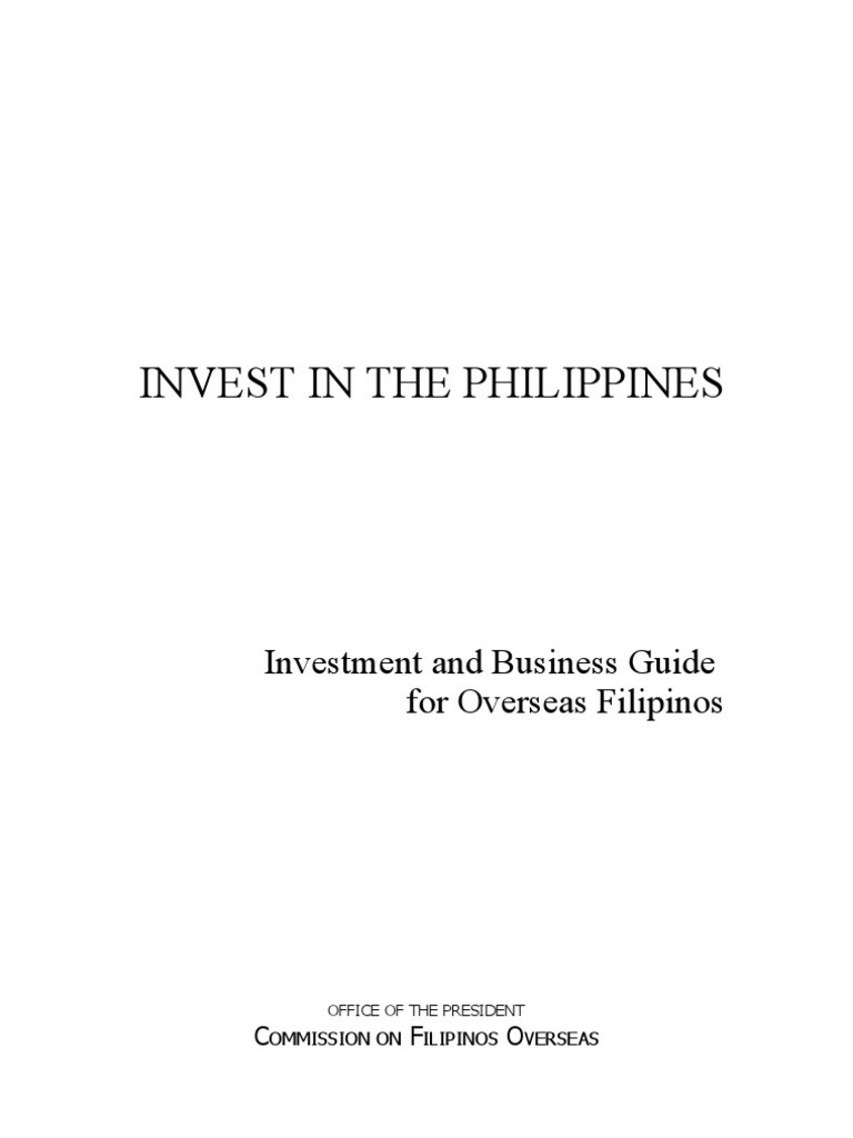 Invest in the philippines united states treasury security invest in the philippines united states treasury security securities finance malvernweather Choice Image