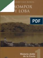 Historia Doble de La Costa Tomo 1 - Orlando Fals-Borda