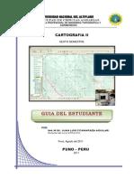 Cartografia y Sig Unap Text