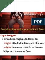 A Bíblia a religiosidade e a fé.pptx