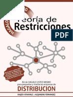 Teoria de Las Restricciones - Distribucion