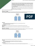 RAID Level 0, 1, 3, 5 and 10 _ Advantage, Disadvantage, Use