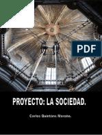 Pro Yec to La Sociedad