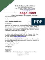 Edge-2009