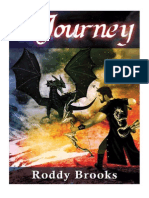 The Journey by Roddy Brooks
