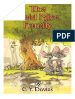 The Field Mice Family by C.Y. Davies
