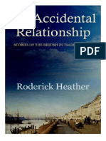 An Accidental Relationship by Roderick Heather