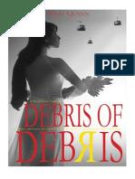 Debris Of Debris by Vinh Quyen