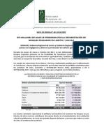 Informe sobre Deforestación en Ucayali y Loreto - SPDE