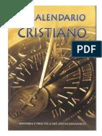 Fernando Delgadillo - El Calendario Cristiano