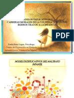 Unamos Las Manos-Vulneracion de Los Buenos Tratos a La Infancia