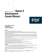 Labview Course Manual II