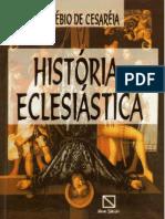 Eusébio de Cesárea - Historia Eclesiástica