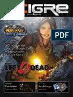 Pc Igre E_magazin Januar 09
