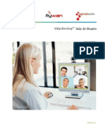 Guía de Usuario VidyoDesktop ICN
