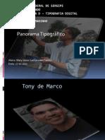 Tony de Marco