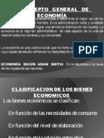 Trabajo de Teoria Economica