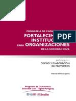 Manual Participanteweb