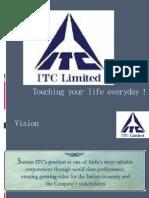 ITC-Business strategy