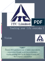 ITC-Business strategy