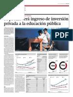 Se promoverá inversión privada en educación pública_Gestión_17-02-2014_página 2