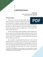 Misterios Aportolo Paulo