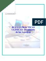 Bunas practicas clinicas