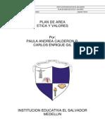 M2-PA06A Plan de Area Etica y Valores(1)