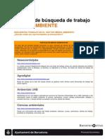 Barcelona Treball Porta22 Canals Recerca Feina MEDI AMBIENT Cas Tcm24-3792