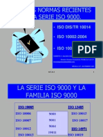 ISO Documentos