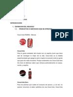 Indice General Cocakola