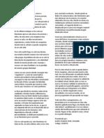 Ensayo Cibercultura y Las Nuevas Nociones de Privacidad 2 Cod 1150470