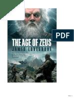 [Lovegrove James] Age of Zeus.pdf