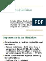 Libros Historic Os