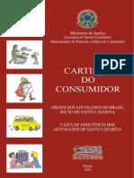 Cartilha Do Consumidor Oab Sc