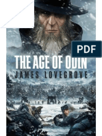 [James Lovegrove] The Age of Odin.pdf
