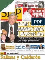 sdp 06 10 2009