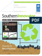 Southern Innovator Magazine Issue 5