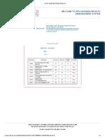 Jntu Kakinada Exam Results