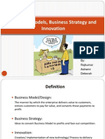 Business Models PPT